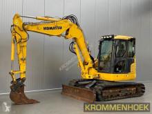 Excavadora miniexcavadora Komatsu PC 88 MR-10