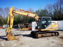 Case CX130B used track excavator