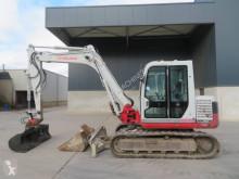 Takeuchi TB175 used mini excavator