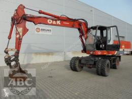 O&K MH 5 excavator used