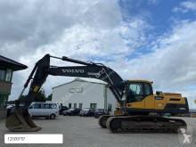 Volvo EC 300 D NL (12000757) MIETE RENTAL used track excavator