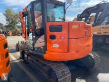 Hitachi zaxis 4.690 used mini excavator