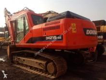 Doosan DH215-9E
