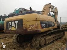 excavadora Caterpillar 336D