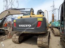 Volvo EC180 BLC