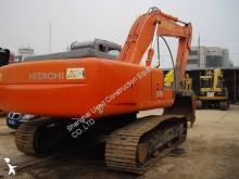 excavadora Hitachi ZX230