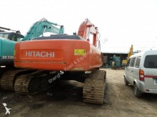 Hitachi ZX350LCN