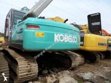 Kobelco SK 210 NLC