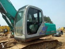 Kobelco SK200-6E