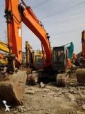 excavadora Hitachi ZX200