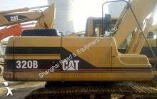 Caterpillar 320BL