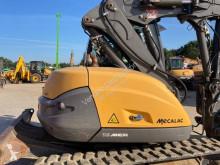 View images Mecalac 10 MCR  excavator