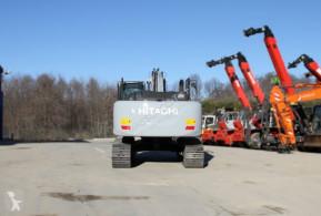 Bekijk foto's Graafmachine Hitachi zx250lcn-6