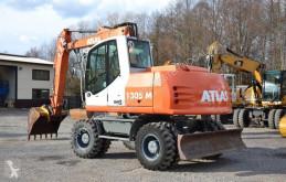 View images Atlas 1305 excavator