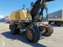 View images O&K M 5.6 Mobilbagger excavator