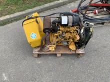Voir les photos Pelle Komatsu PC10-6 minigraver elektrisch!