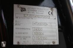 Voir les photos Pelle JCB JS240NL