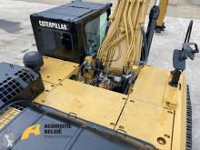 View images Caterpillar 336D Long Reach excavator