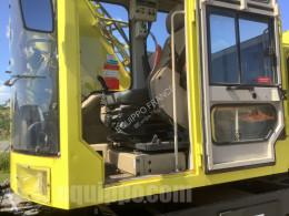 View images Doosan Solar 140W-V Rail Road excavator