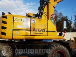 View images Atlas 1604 ZW  excavator