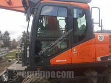 View images Doosan DX170W-5 excavator