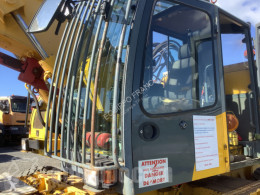 View images Colmar T7000S Rail Road excavator