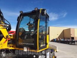 View images JCB Hydradig  excavator