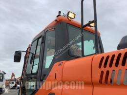 View images Doosan DX225LC-3 with 3 buckets excavator