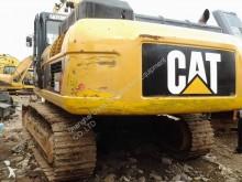 View images Caterpillar 336D 336D excavator