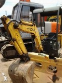 Vedeţi fotografiile Excavator Yuchai YC13-6