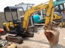 View images Yuchai YC20-8 excavator