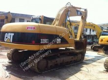 Voir les photos Pelle Caterpillar 320CL Used CAT 320C L Excavator CAT 320D 345D