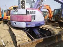 Vedeţi fotografiile Excavator Komatsu PC75R-2 Used KOMATSU PC75US Excavator