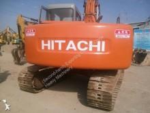 Se fotoene Skovl Hitachi EX120 USED HITACHI EX120-2 EXCAVATOR