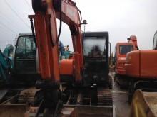 Ver las fotos Excavadora Doosan DH50 DH55