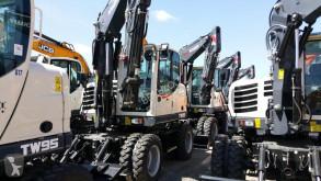 Ver las fotos Excavadora Terex TW 95