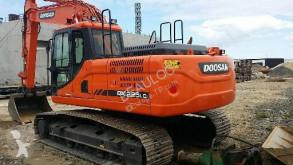 Zobaczyć zdjęcia Koparka Doosan DX225 LC