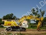 View images New Holland kobelco E215 excavator