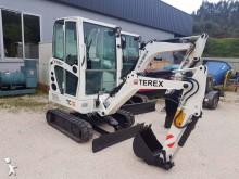 Vedeţi fotografiile Excavator Terex TC 16