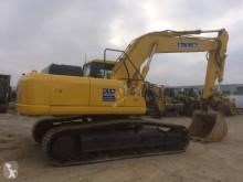 Ver las fotos Excavadora Komatsu PC290NLC-7 PC290-7