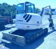 View images Terex TC 50 TC50 excavator