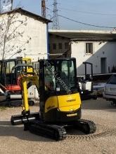 View images Yanmar VIO 20 Vio20.4 excavator