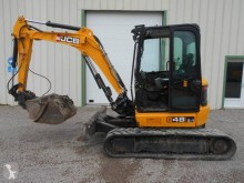 View images JCB 48Z-1  excavator