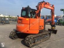 View images Hitachi ZX 85 US excavator