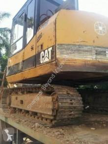 View images Caterpillar E70B excavator