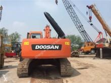 Voir les photos Pelle Doosan DH220 LC DH220LC-7