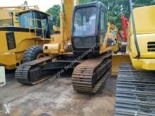 View images Caterpillar 320c excavator