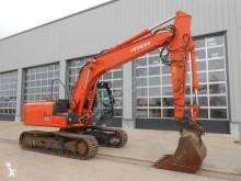 View images Hitachi ZX130 excavator