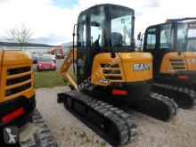 View images Sany SY50 U excavator