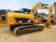View images Caterpillar 312D 312D excavator